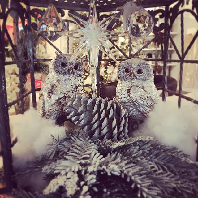 arreglo navideno en salones color plata 2018 (3)