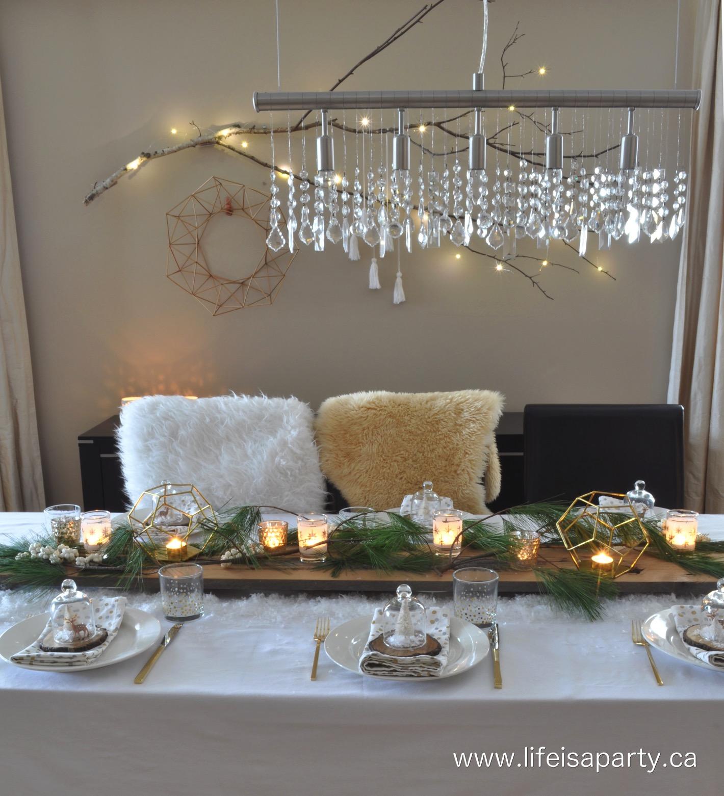 Arreglos navidenos 2018 2019 2 decoracion de interiores fachadas para casas como organizar - Arreglos navidenos para la casa ...