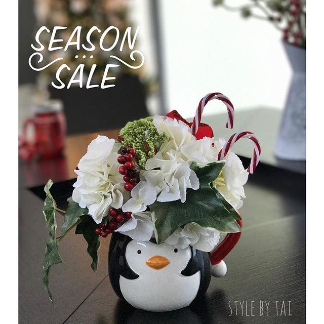 arreglos navidenos en salones 2018 (3)