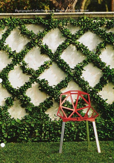 bardas con jardin vertical 6