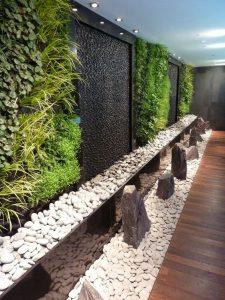 bardas con jardin vertical 8