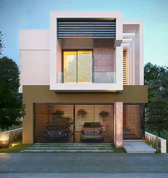 bardas de madera concreto y piedra 2