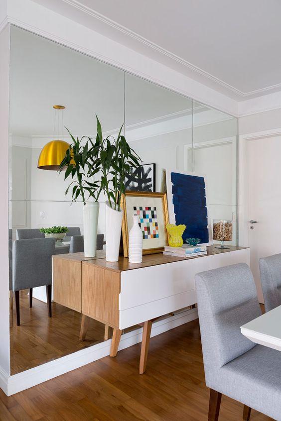 Bufeteros minimalistas decoracion de interiores fachadas for Decoracion la casa