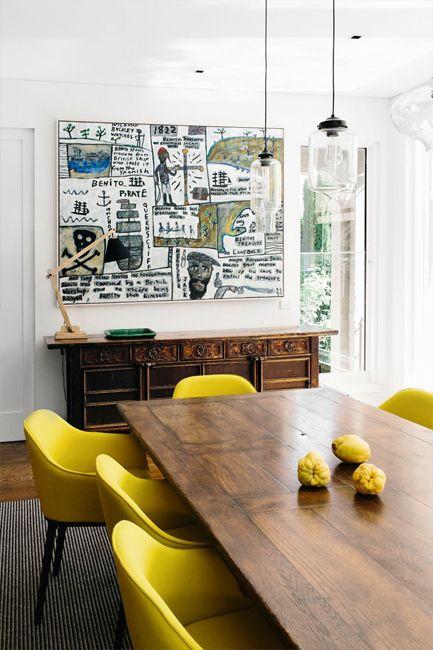 Bufeteras para comedor | Tendencias en decoración de interiores