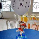 centros de mesa para cumpleanos de nino