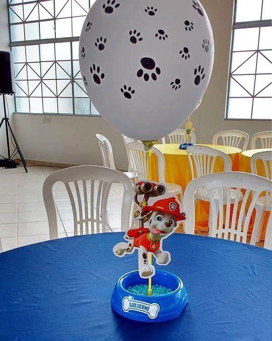 Centros de mesa para cumpleanos de nino decoracion de - Mesas para cumpleanos infantiles ...