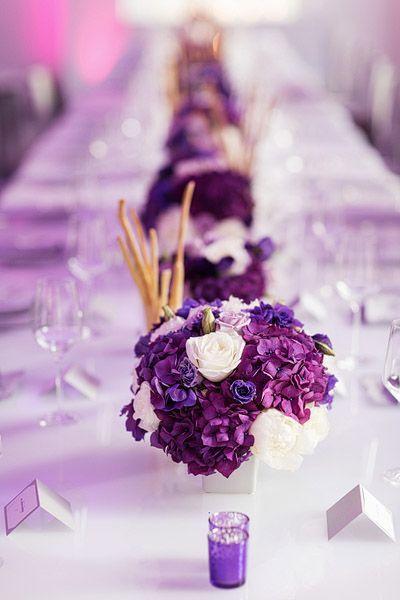 colores de moda para decorar fiestas ultra vioelt (6)