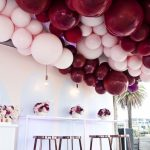 Colores para decorar una fiesta de 15 años