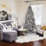 como decorar una casa de infonavit esta navidad (1)
