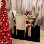 como decorar una casa de infonavit esta navidad (2)