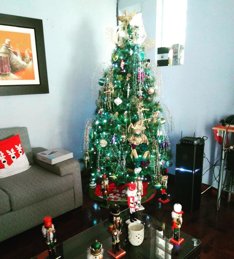 Lujoso Uñas Loco Navidad Modelo - Ideas Para Pintar Uñas - knxc.info