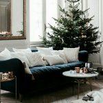 como decorar una casa de infonavit esta navidad (4)
