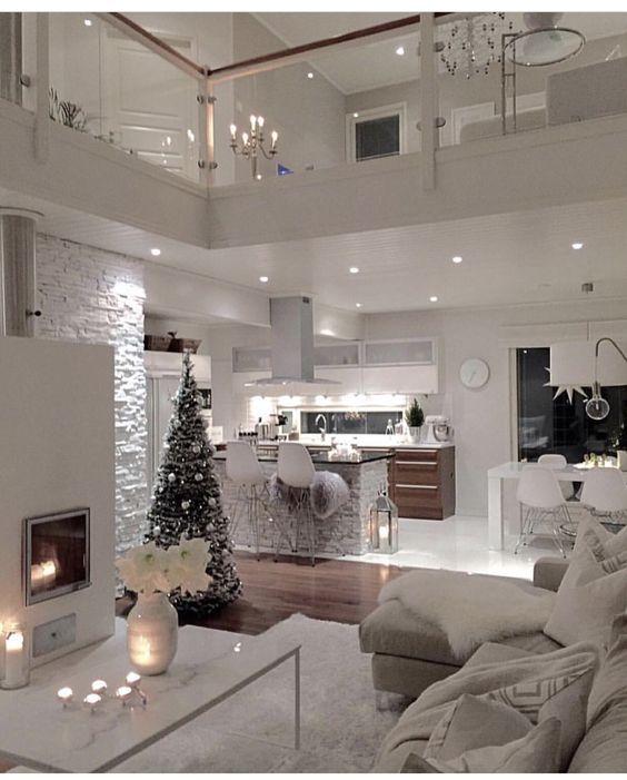 Como decorar una casa de infonavit en navidad 50 for Decorar mi sala pequena