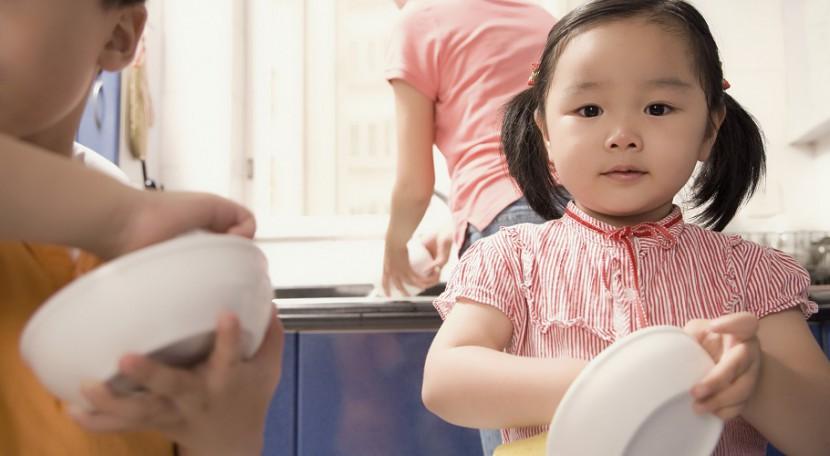 Como disciplinan a los niños en japon