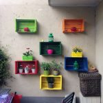 Como hacer repisas para plantas exteriores