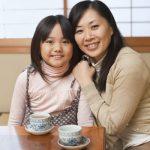 Crianza al estilo japones