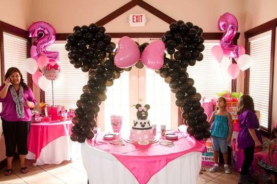 2 a os cumplea os ideas y decoraci n para una fiesta - Fiesta cumpleanos 8 anos ...