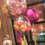 decoracion cumpleanos 25 anos mujer