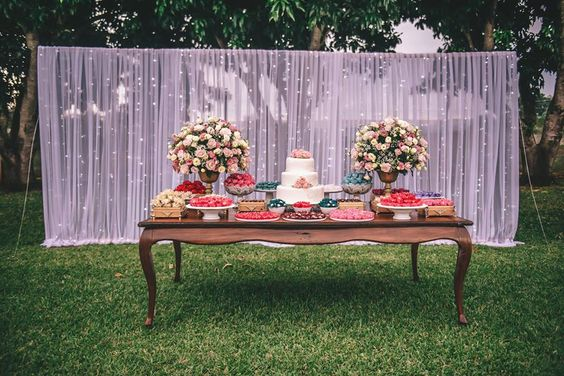 15 a os elegantes ideas para una fiesta de xv a os elegante On decoracion de 15 anos en casa