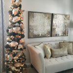 decoracion de casa de infonavit para navidad sin gastar mucho dinero 3