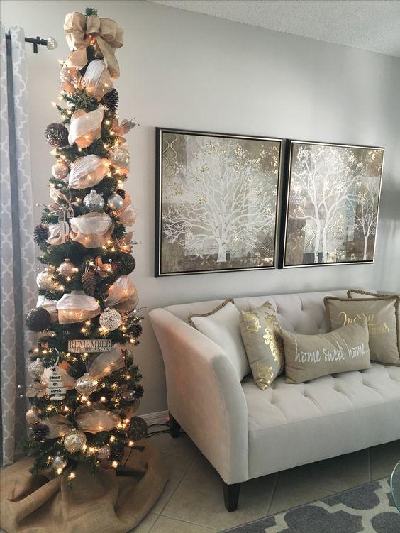 Como decorar una casa de infonvit esta navidad