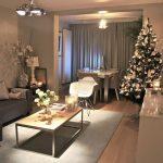 decoracion de casas de infonavit en navidad (1)
