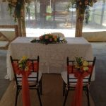 decoracion para matrimonio civil en casa 2