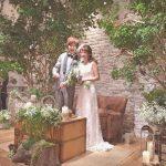 decoracion para matrimonio civil en casa 4