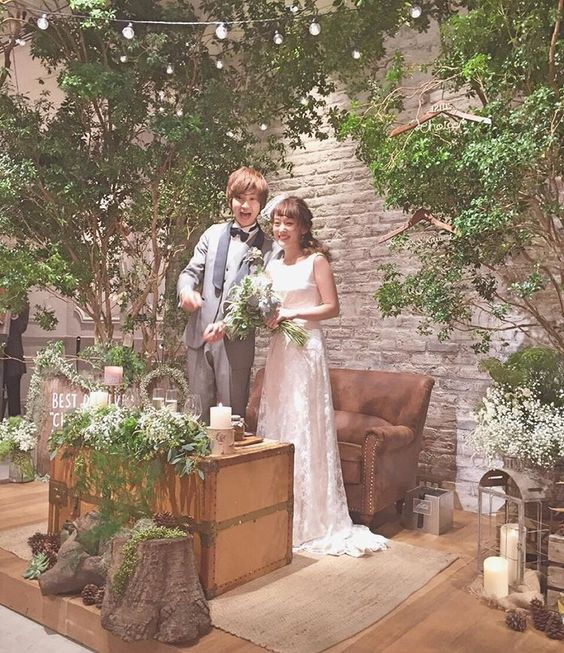 Decoracion Para Matrimonio Civil En Casa 4 Como Organizar