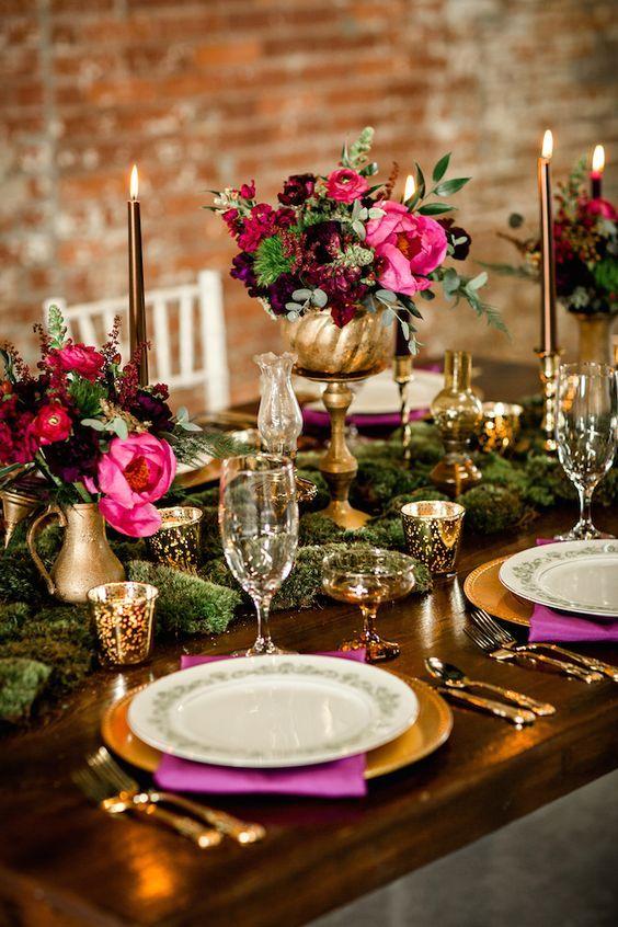 15 a os elegantes ideas para una fiesta de xv a os elegante for Decoraciones para casas