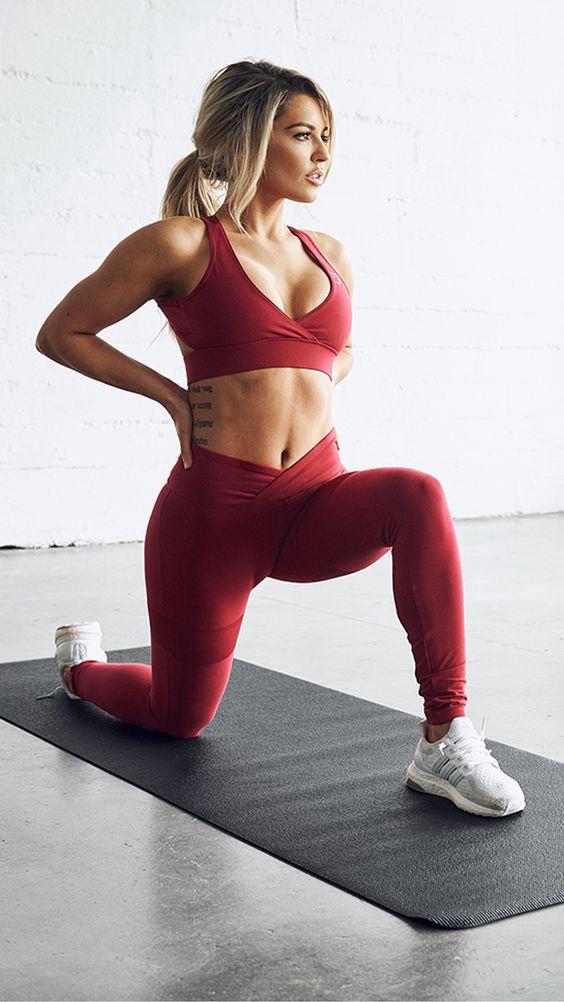 ejercicios para pompas