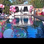 fiesta de 25 anos mujer decoracion