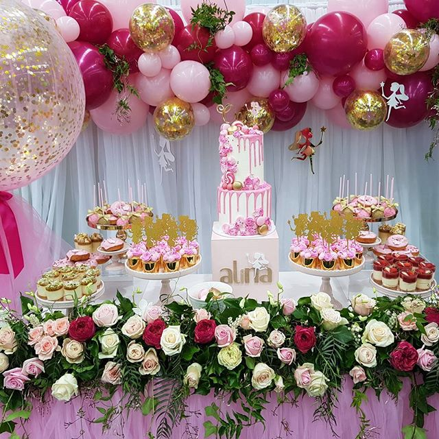 fiesta primer ano de tu hija (6)