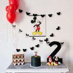 fiestas infantiles sencillas en casa 2