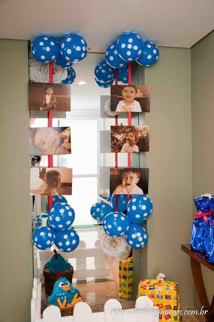 fiestas infantiles sencillas en casa 3