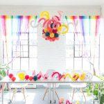 fiestas infantiles sencillas en casa 5