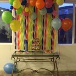 fiestas infantiles sencillas en casa 7