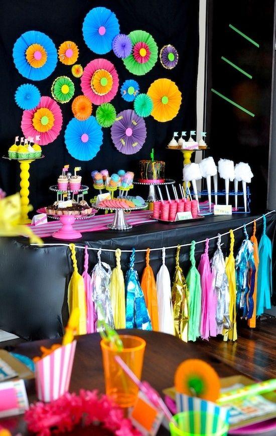 fiestas infantiles sencillas en casa 8
