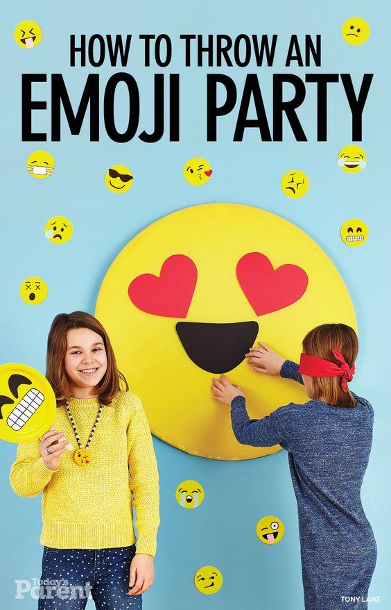 Fiestas para adolescentes de 12 años