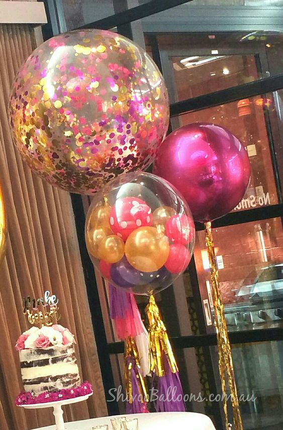 Fiestas tematicas para adolescentes ideas para organizar for Decoracion fiesta anos 60