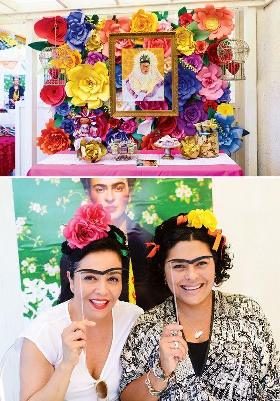 Fiestas tematicas para adolescentes ideas para organizar - Organizar fiesta de cumpleanos adultos ...