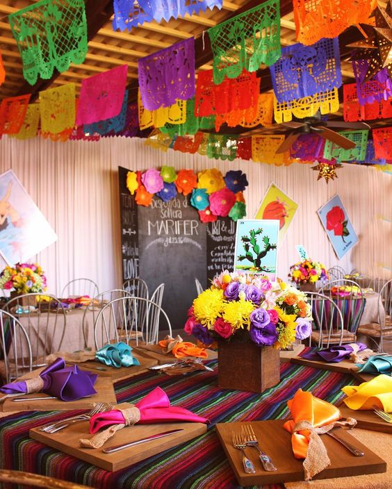 Fiestas tematicas para adolescentes ideas para organizar fiestas 2018 - Bodas tematicas ...