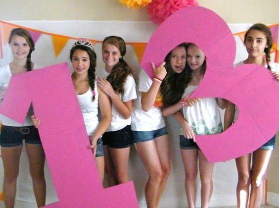 Fiestas tematicas para adolescentes