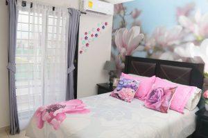 habitacion para mujer casa infonavit