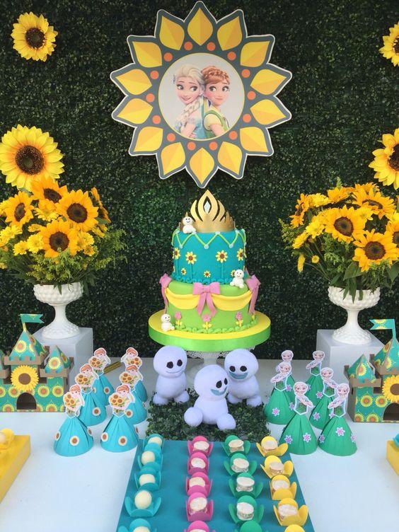 2 a os cumplea os ideas y decoraci n para una fiesta for Ideas para el lavadero
