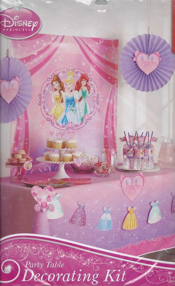 Ideas para cumpleaños de 2 años nena