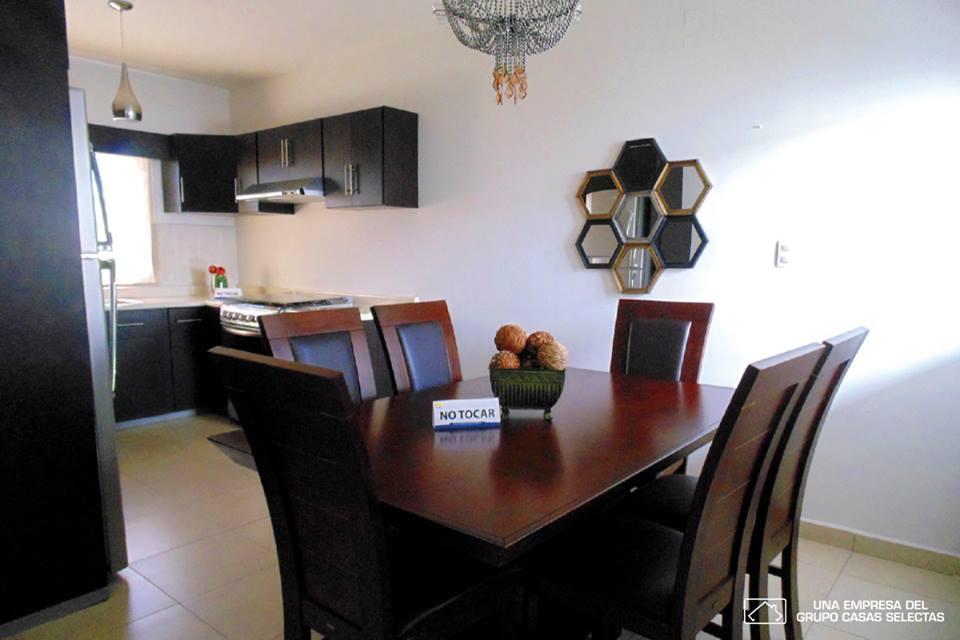ideas para decorar cocina y comedor juntos en espacio pequeno |