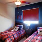 ideas para decorar cuarto doble de ninos casa tipo infonavit