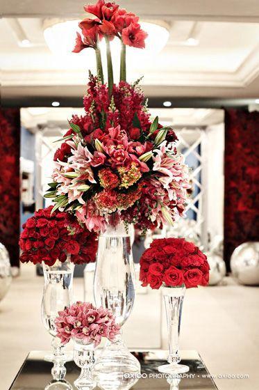15 a os elegantes ideas para una fiesta de xv a os elegante for Ar 15 decorations
