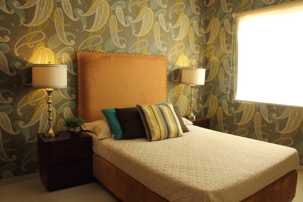 ideas para decorar un cuarto de esposos casa infonavit